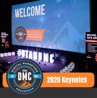 2020 Keynotes Card