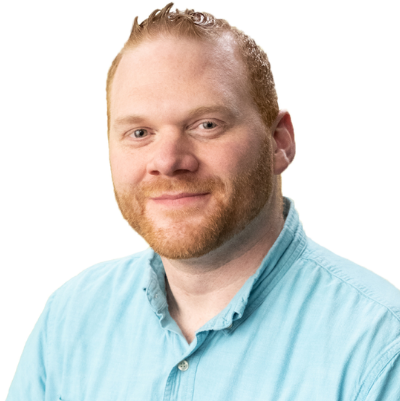 AJ Wilcox - Utah DMC Headshot