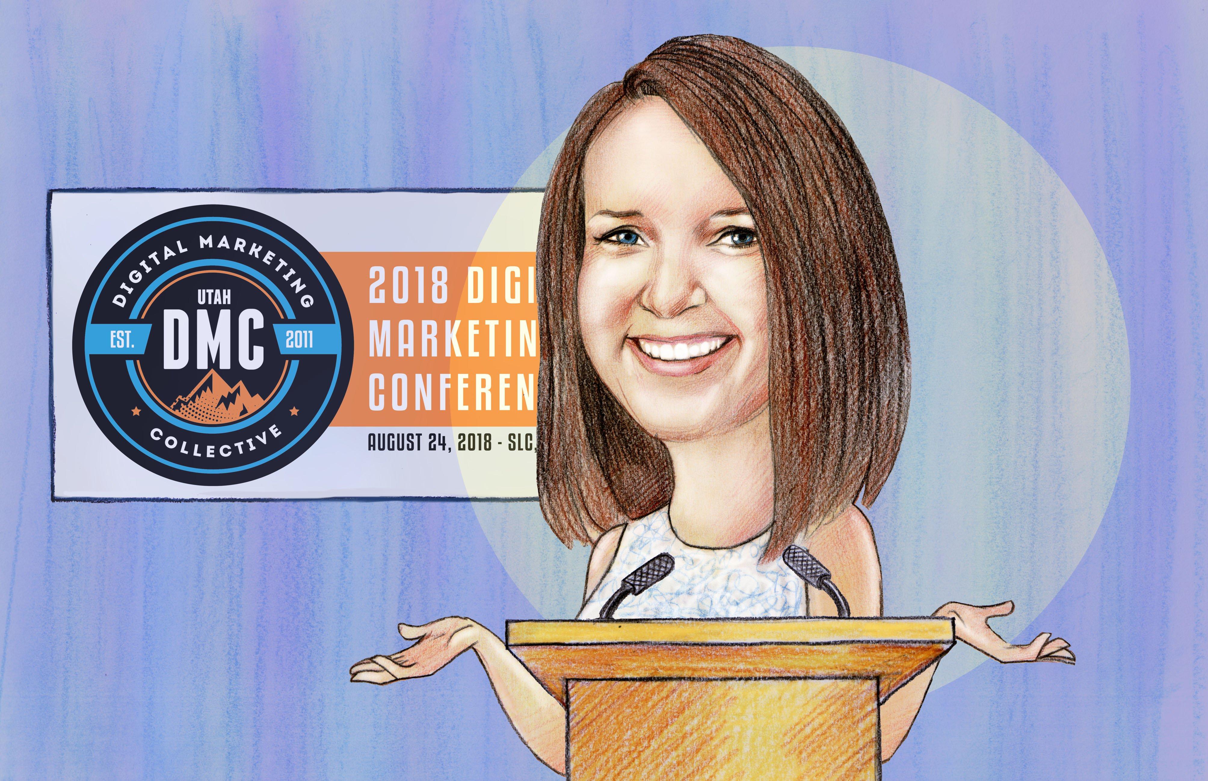Amy Bishop Utah DMC