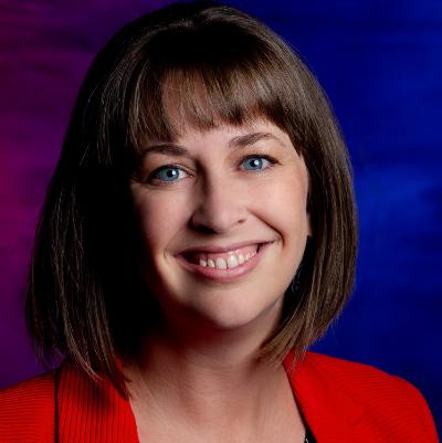 April Nuttall Utah DMC Headshot