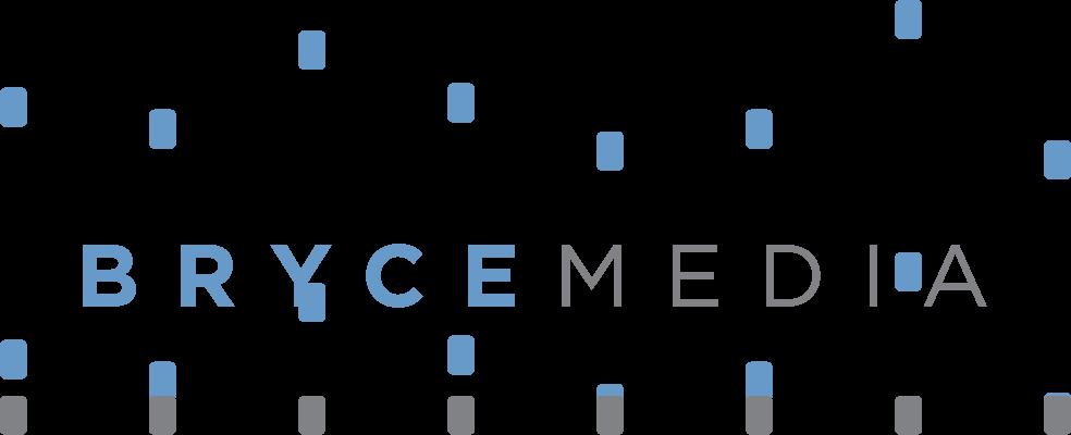 Bryce Media Logo