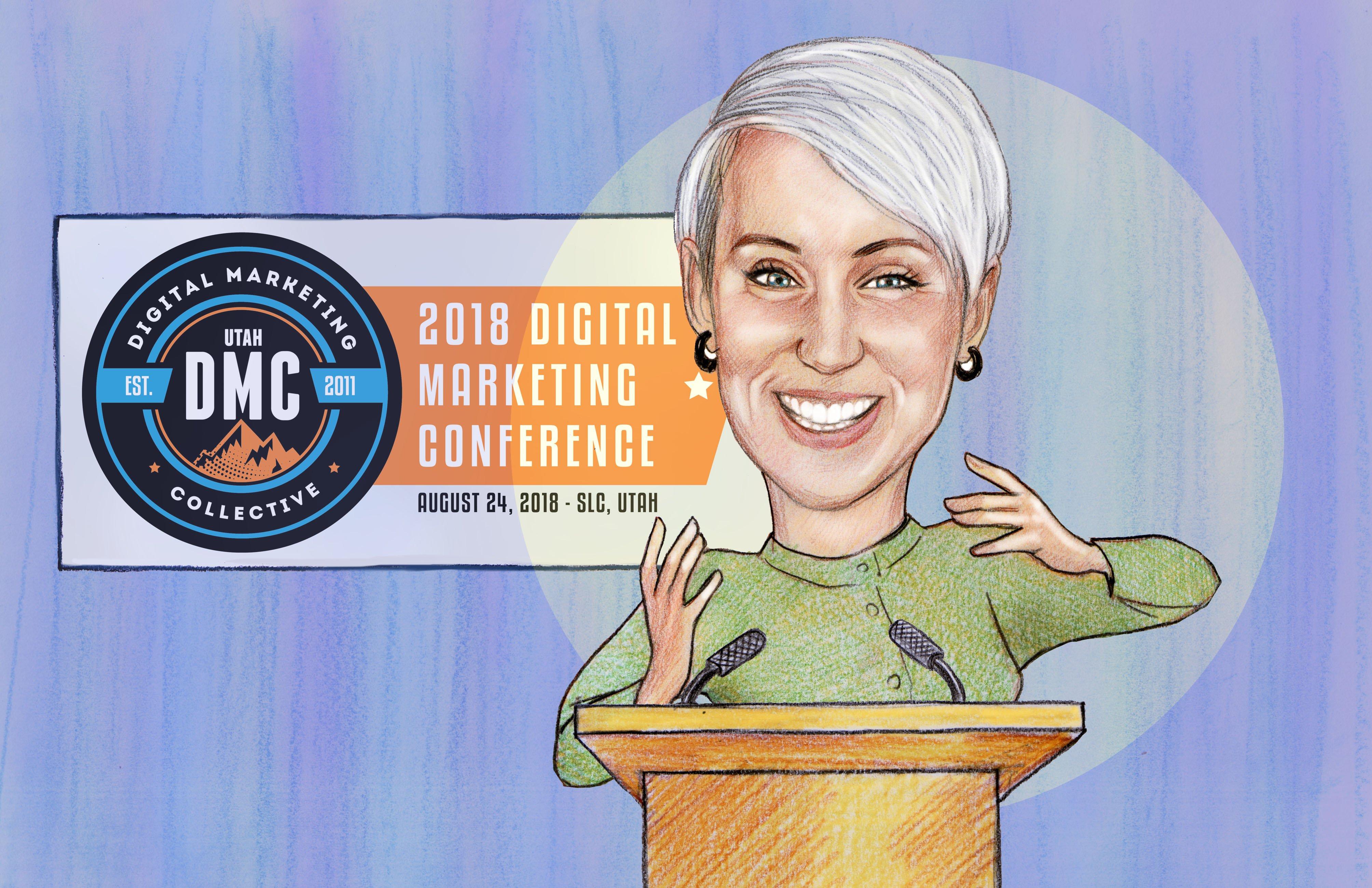 Carrie Albright Utah DMC