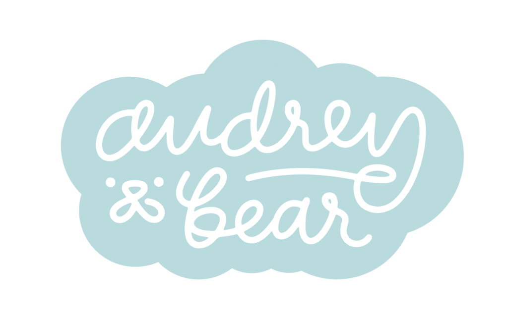 audrey and bear
