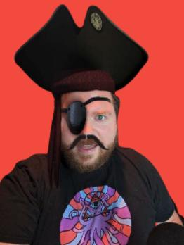 Captain Simon Poulton