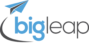 Big Leap Logo