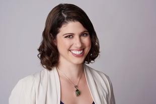 Sarah Weise headshot UX Innovation