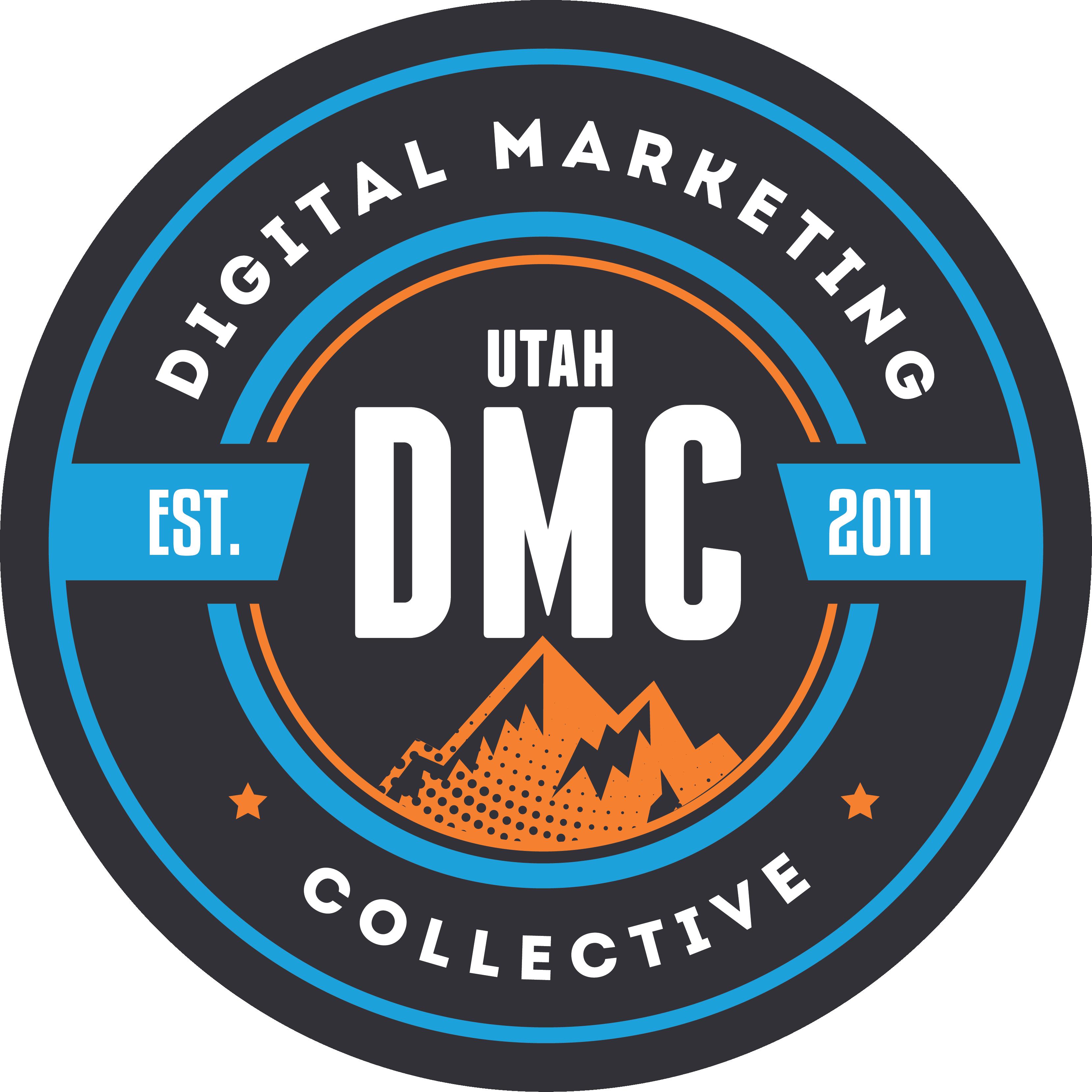 Utah DMC Logo