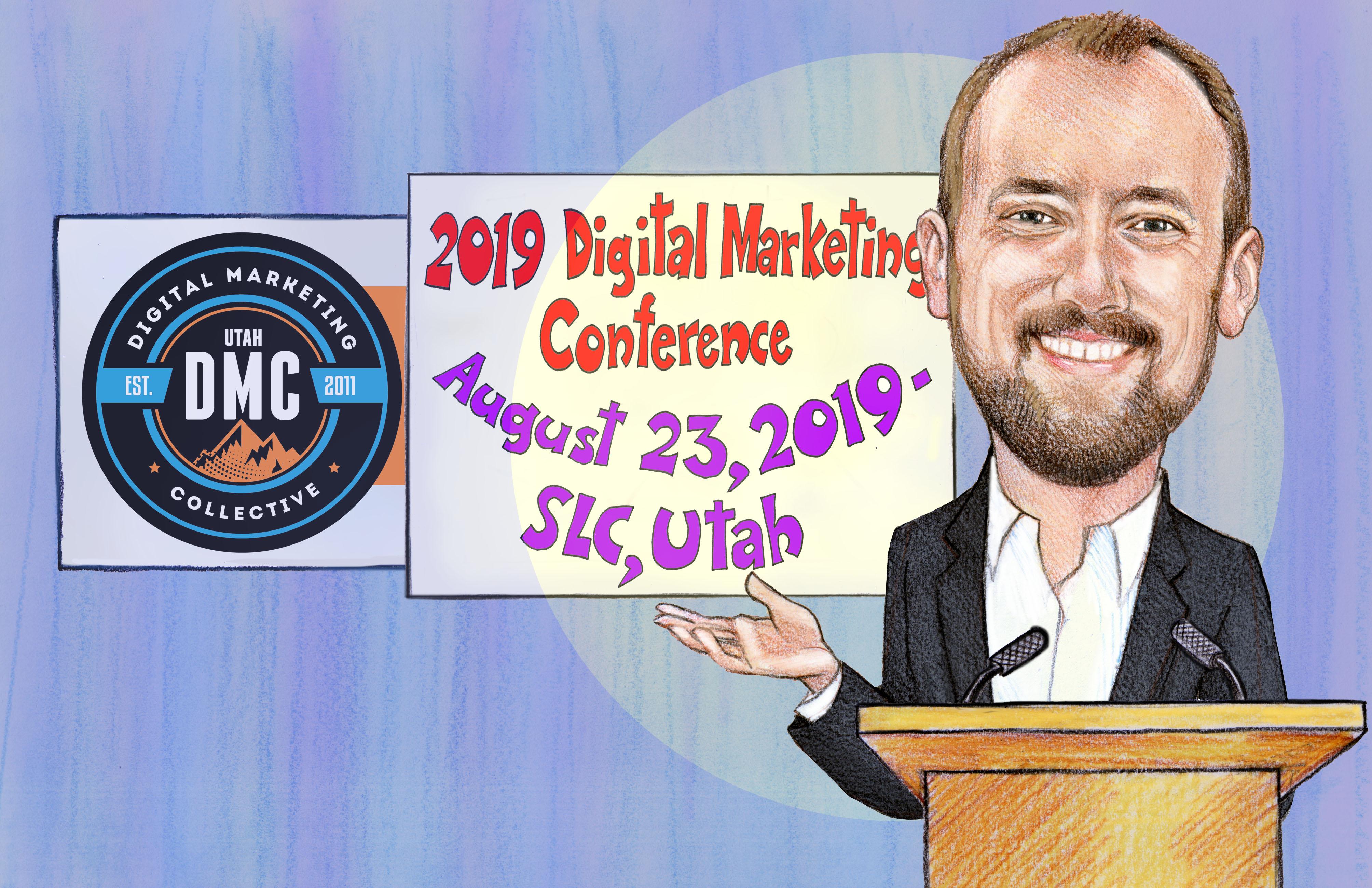 Drew Breunig |Utah DMC Conference Recap – August 2019