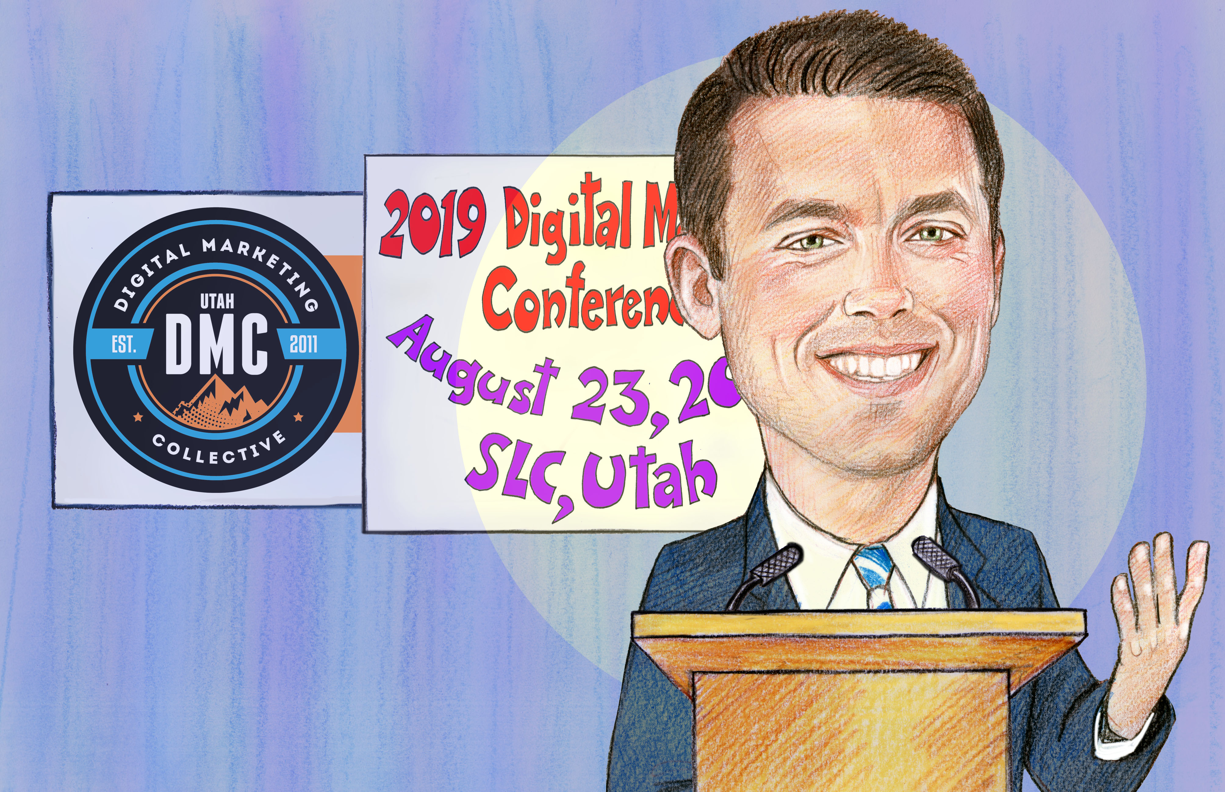 Robert Brady | Utah DMC Conference Recap – August 2019