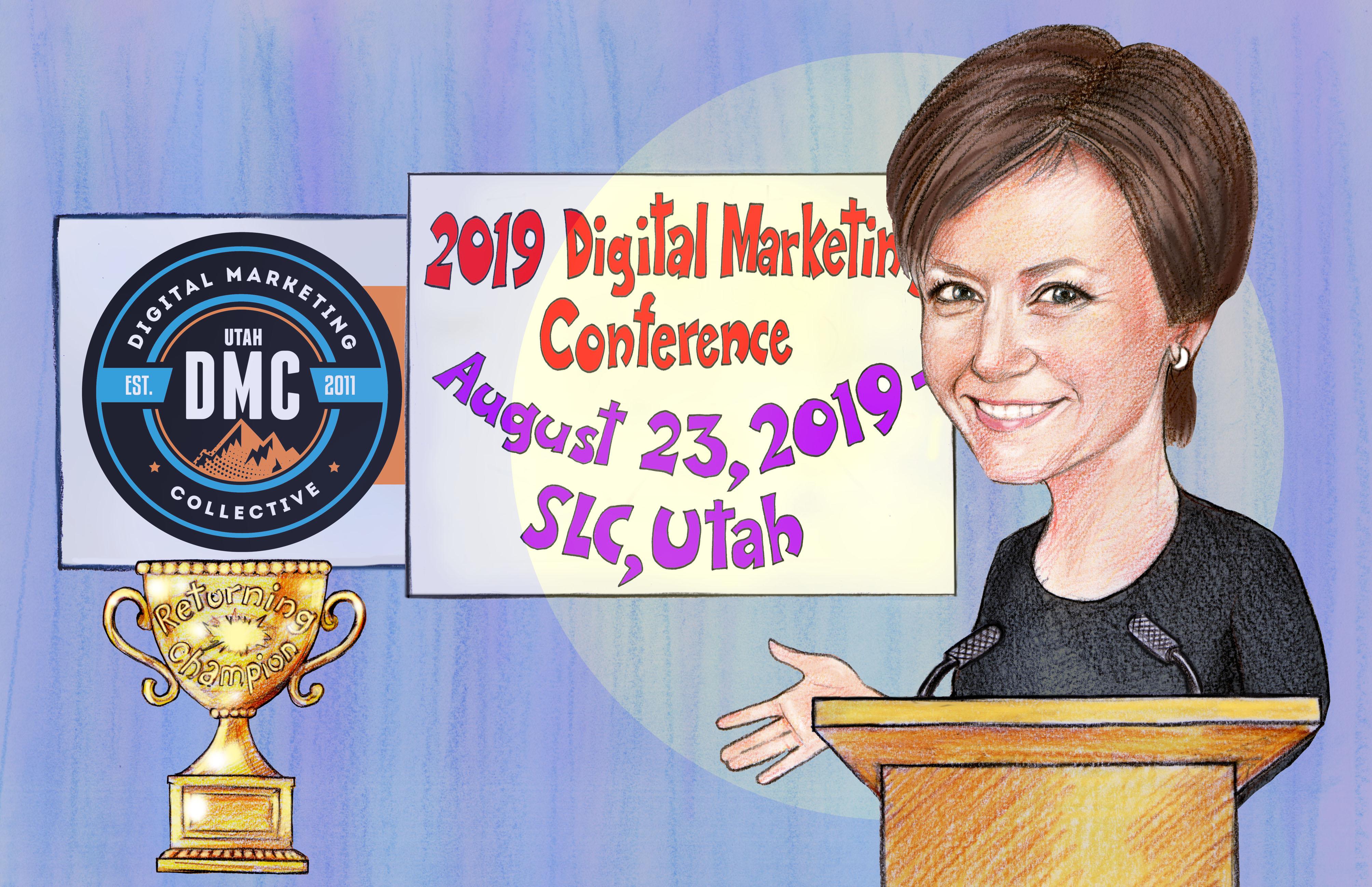 Susan Wenograd |Utah DMC Conference Recap – August 2019