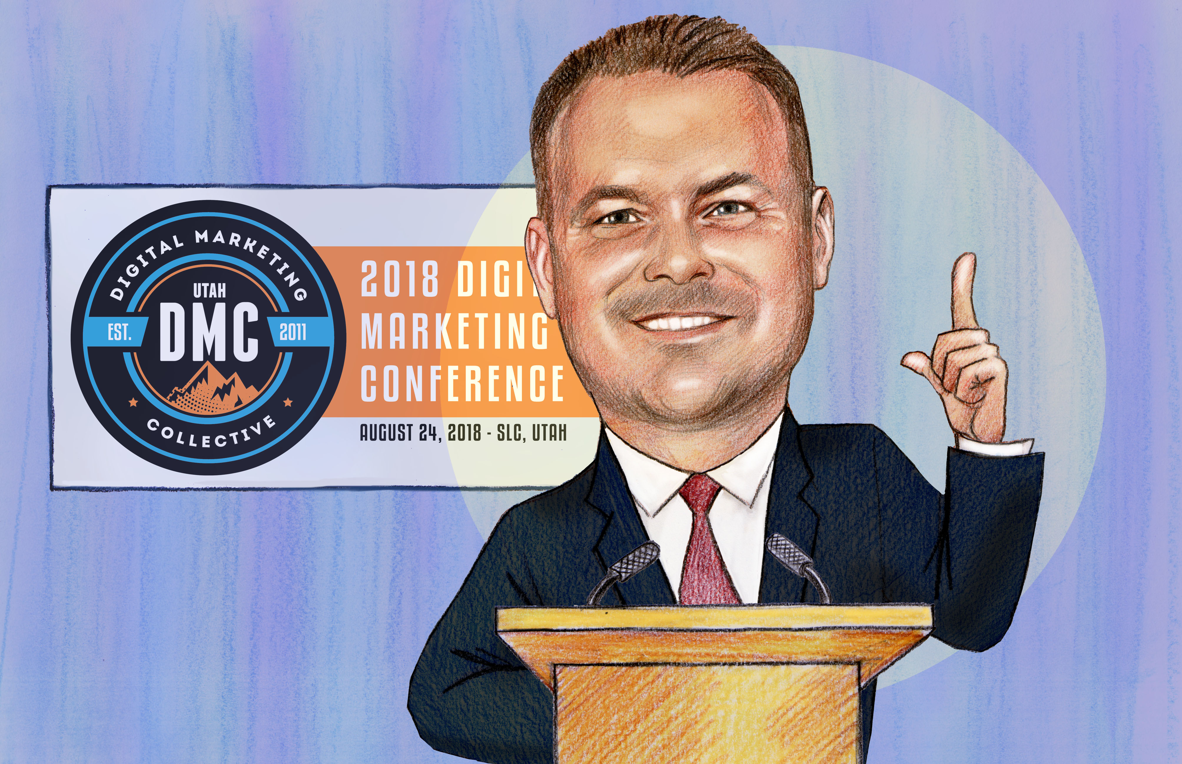 Making the Switch to Digital – Focused Marketing Approach with Bart Sharp [DMC Recap]