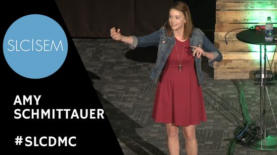 Amy Schmittauer | DMC 2016