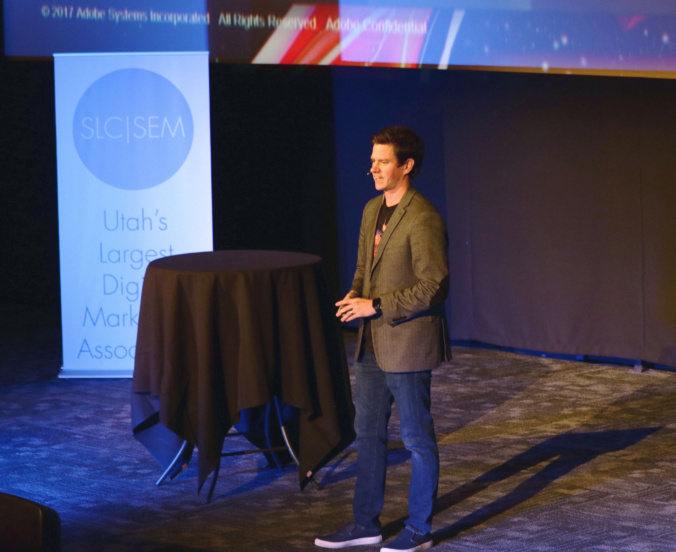 Social: A Real-time View into Your Customer with Joe Martin [DMC Recap]
