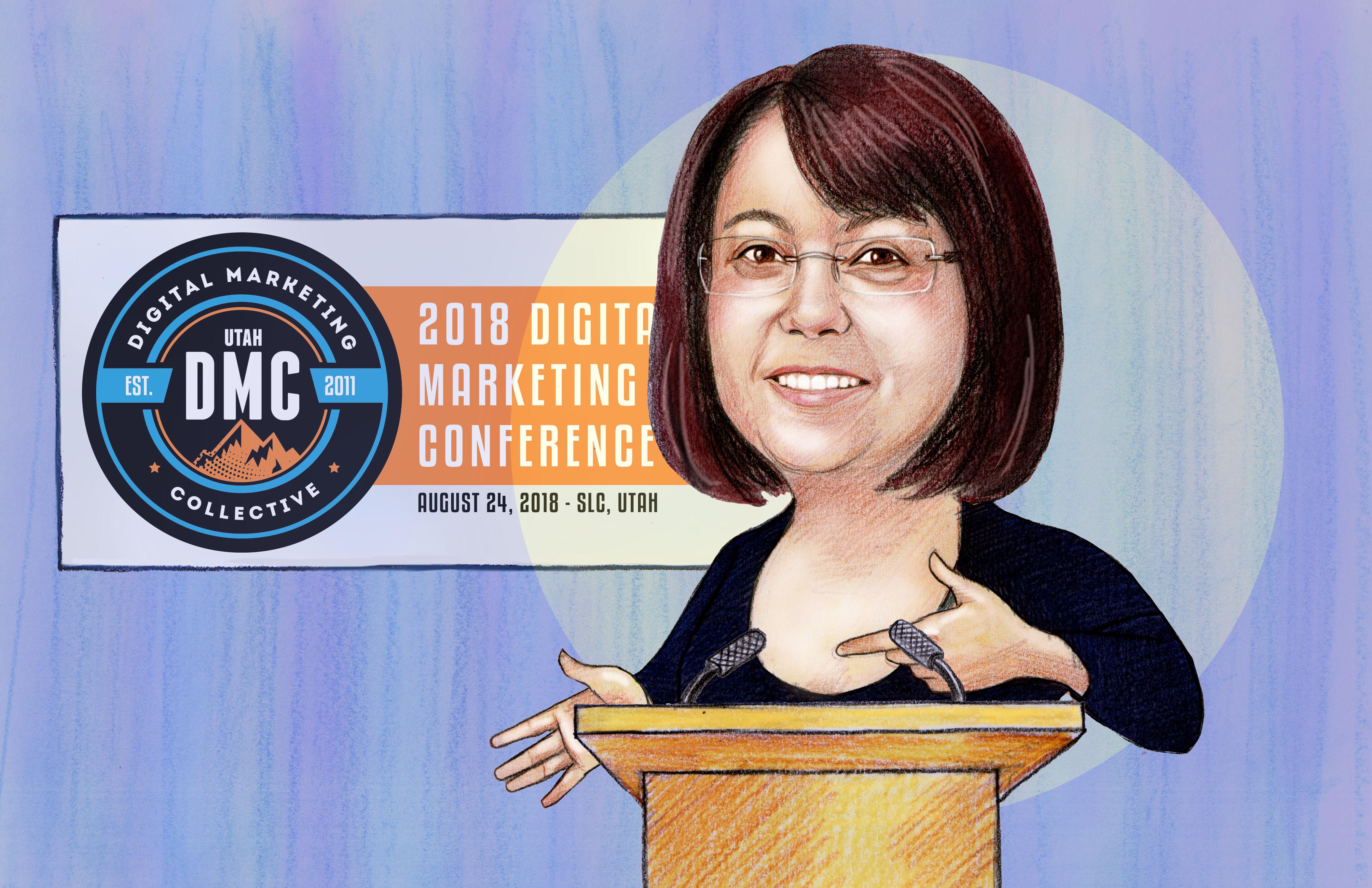 PPC Optimization Through Marketing Automation with Heather Cooan [DMC Recap]