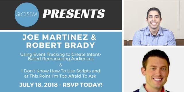 Google Scripts & Intent-Based Remarketing Audiences - July 2018