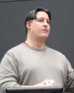 January Event Recap with Speaker Duane Forrester from Bing's Webmaster Tools