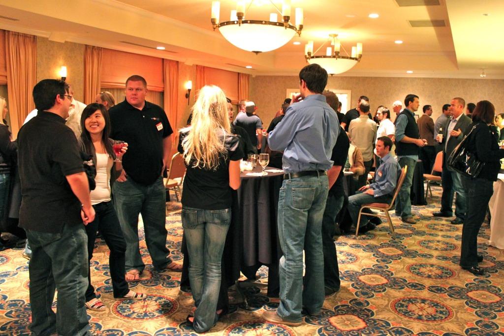 November Event Recap: 5 Takeaways For Content Teams & SEO's