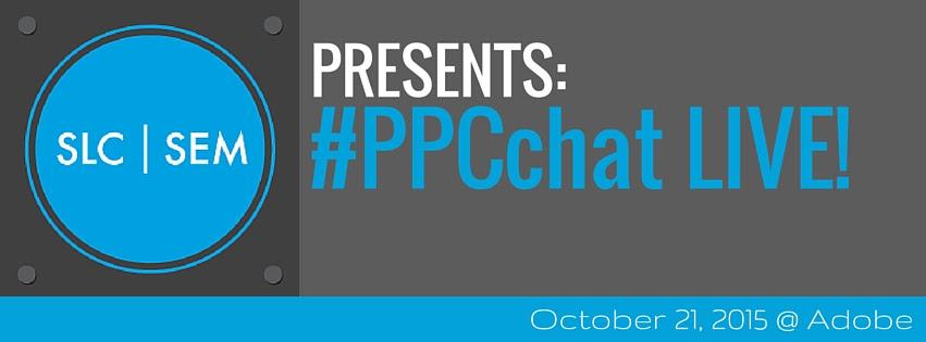 [RECAP] #PPCchat Live!