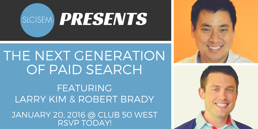 [RECAP] Next Generation of Paid Search
