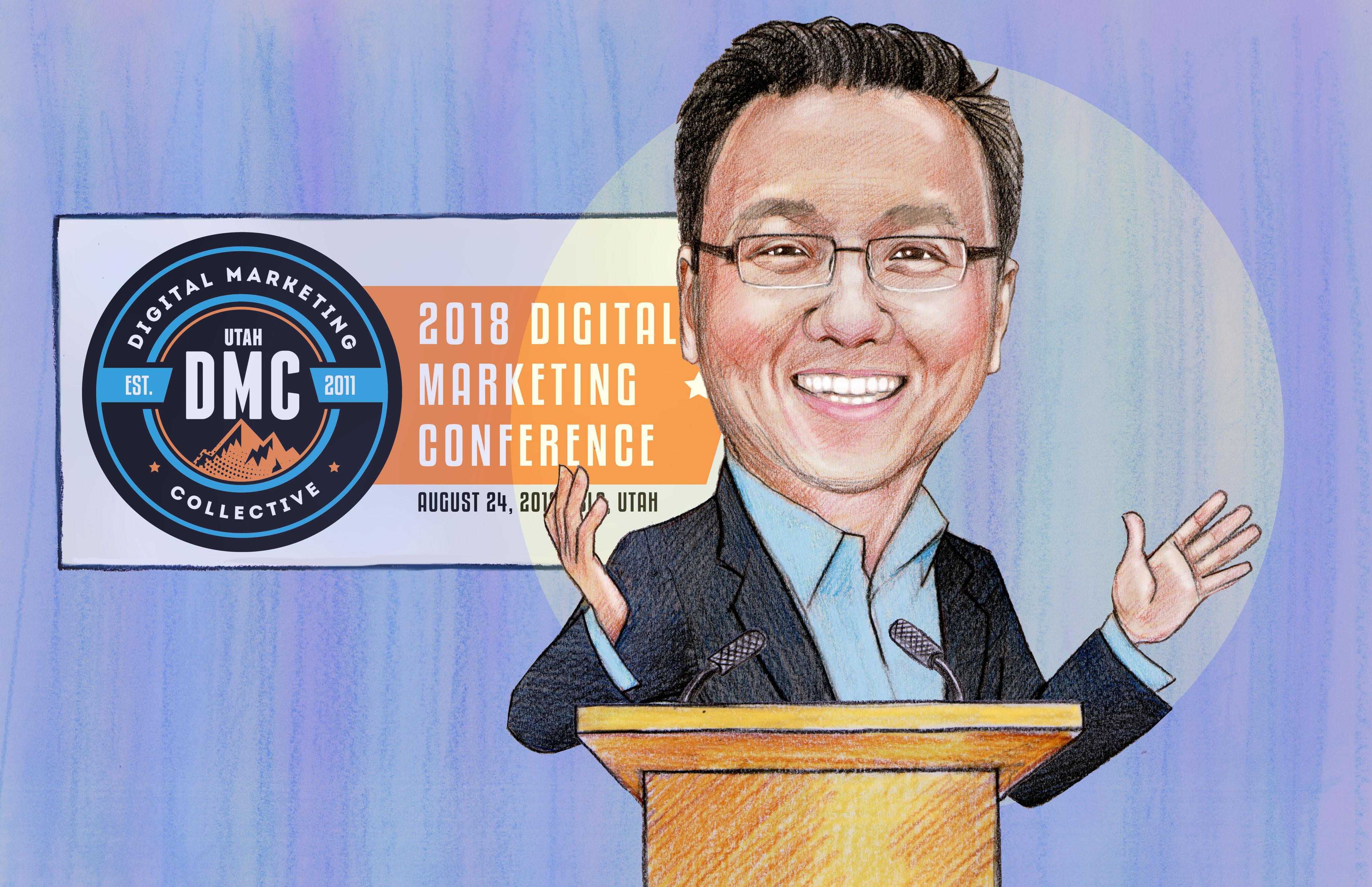 Search & the Customer Experience with Jim Yu [DMC Recap]
