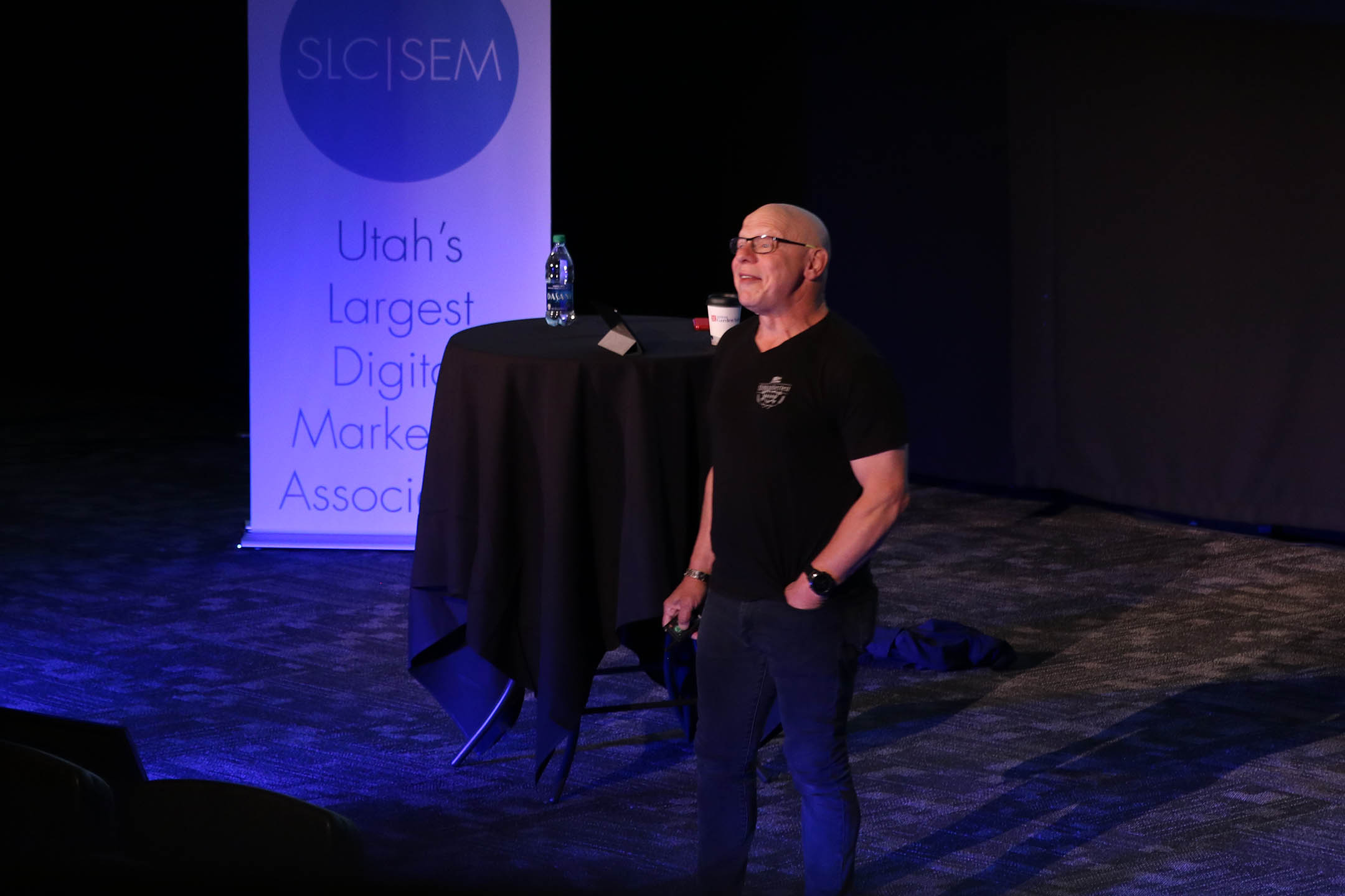 Psychographics in Social with Marty Weintraub [DMC Recap]