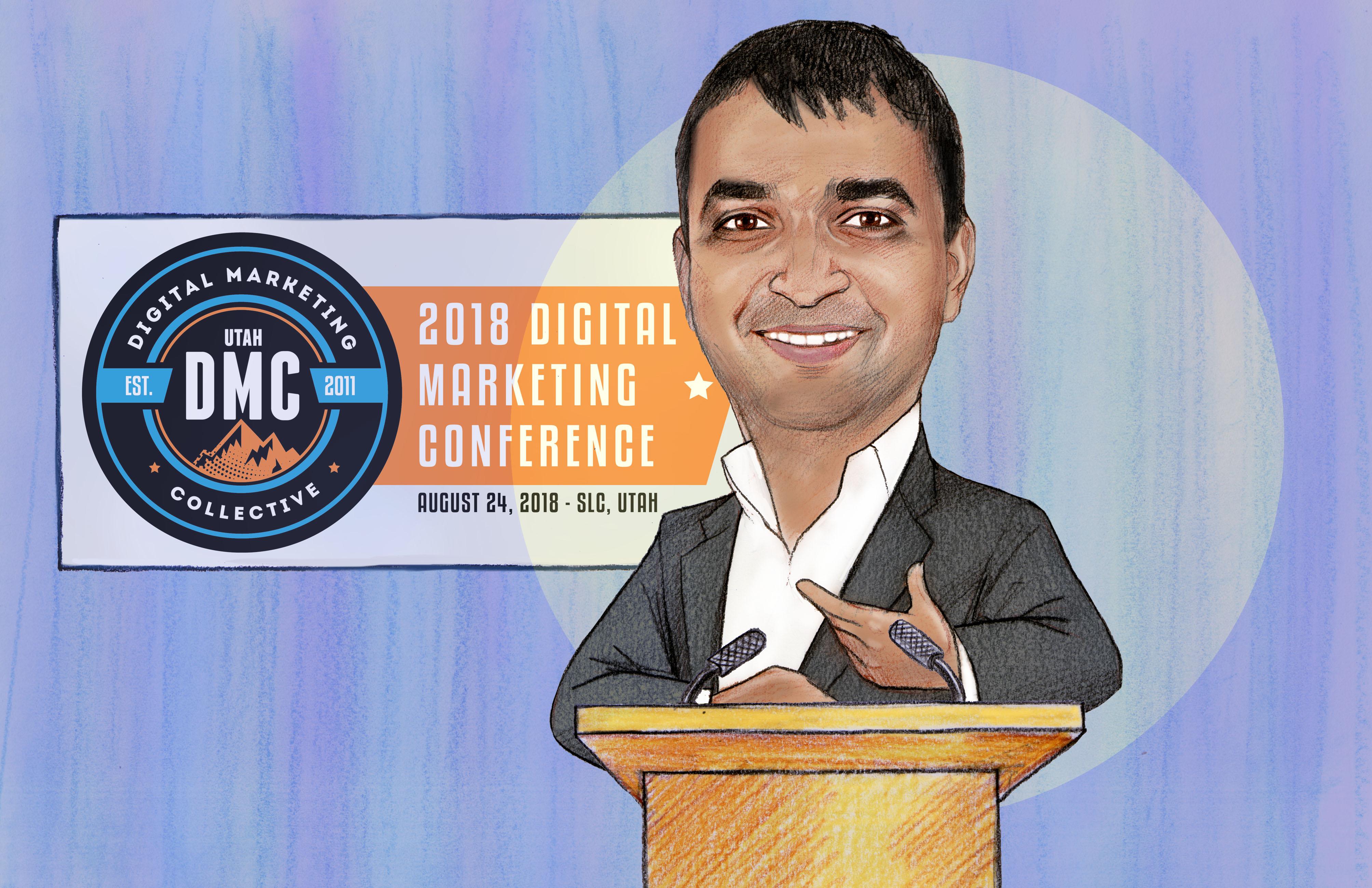 Flip the Funnel with Account Based Marketing - Sangram Vajre [DMC Recap]