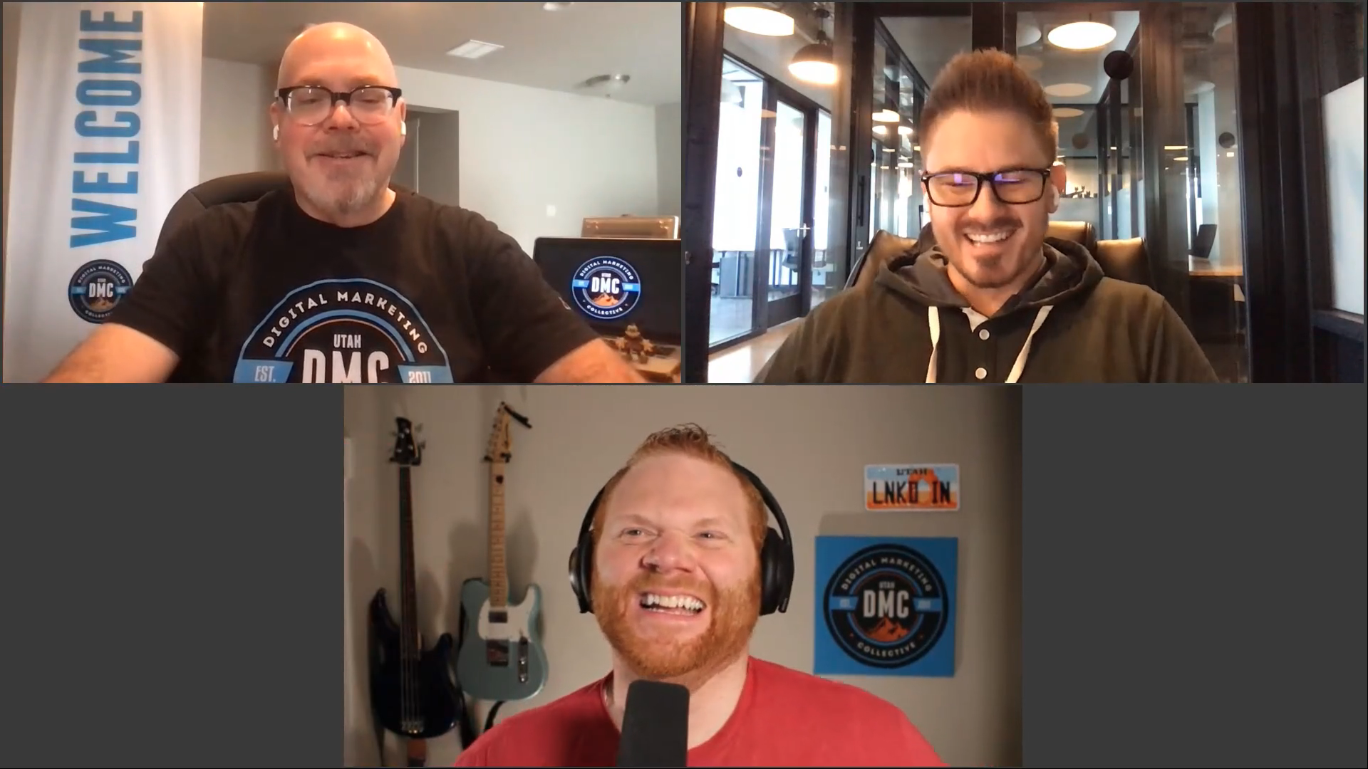 Principles of Split Testing for Marketers with Chris Dayley - December 16, 2020 [Event Recap + Replay]