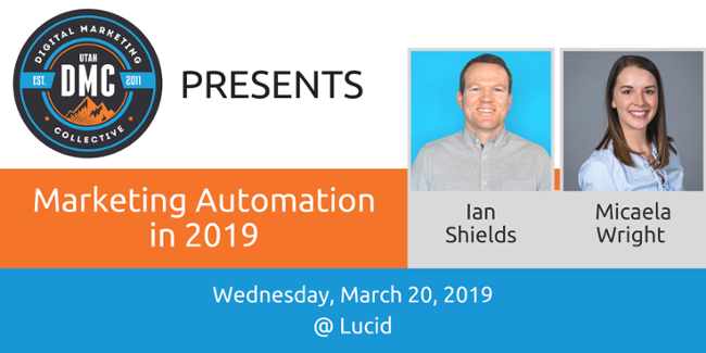 Marketing Automation in 2019 - March 2019 [Recap]
