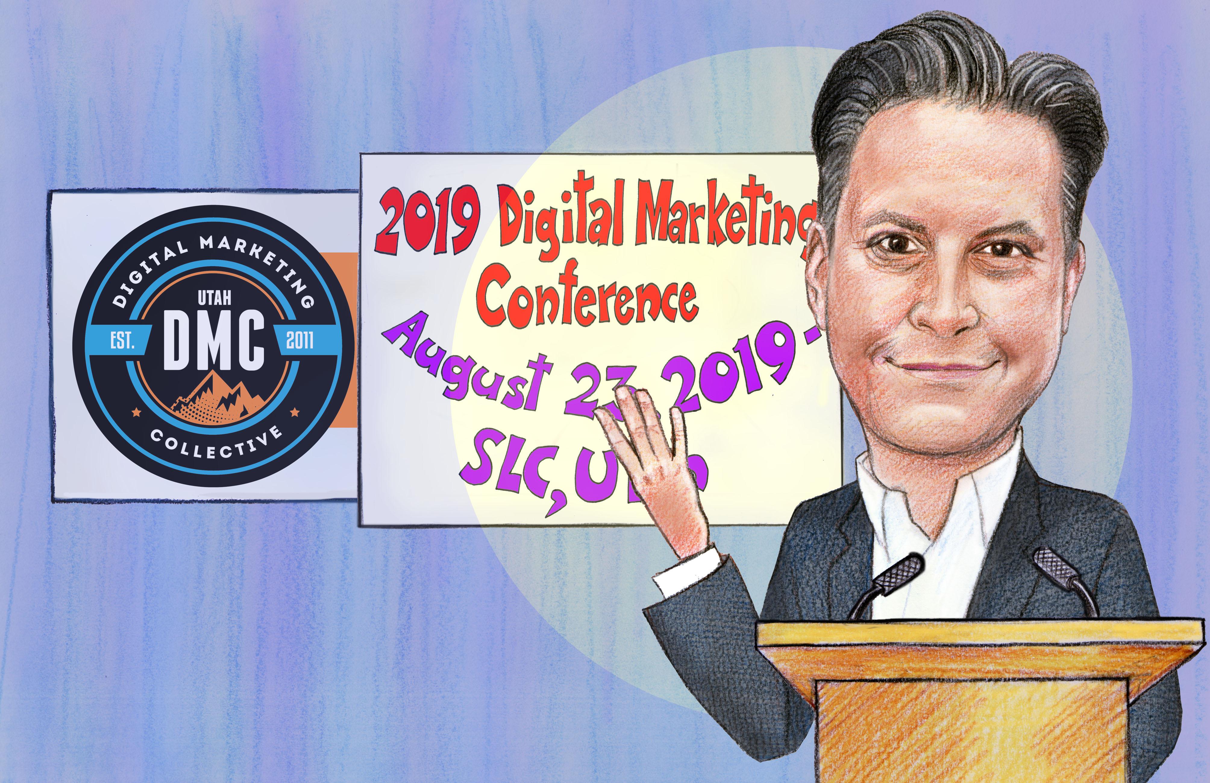 Duane Forrester |Utah DMC Conference Recap – August 2019